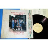 Johnny Clegg & Savuka ‎- Third World Child - Lp - 1987 - Brasil