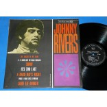 Johnny Rivers - Whisky A Go-Go Revisited - Lp - 1967 - Mono