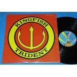 Kingfish - Trident  - Lp - 1978 - USA