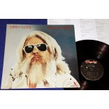 Leon Russell - Life And Love - Lp - 1979 - USA