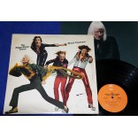 Edgar Winter Group - Shock Treatment - Lp - 1974 - USA