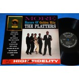 The Platters - More Encore Of Golden Hits - Lp - 1960 - USA