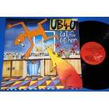 UB40 ‎– Rat In The Kitchen - Lp - 1986 - Brasil