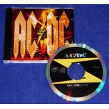 AC/DC - New York 1977 - Cd - 1994 - Itália
