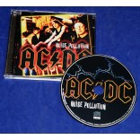 AC/DC - Noise Pollution - Cd - 1998 - EU