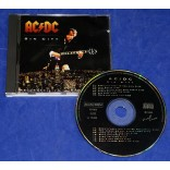 AC/DC - Sin City - Cd - 1993 - Itália