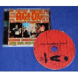 AC/DC - The Studiobreakers - Cd - 1996 - EU