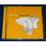 Everything But The Girl - Back To Mine - Cd - 2001 - USA Lacrado