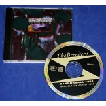 The Breeders - Cannonball 1993 - Cd - 1994 - Itália