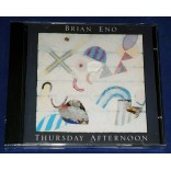 Brian Eno - Thursday Afternoon - Cd - 1987 - USA - Lacrado