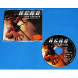 Chad Kroeger Featuring Josey Scott - Hero - Cd -Single - 2002 - Spider Man