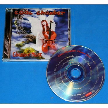 Coal Chamber - Chamber Music - Cd - 1999