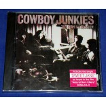 Cowboy Junkies - The Trinity Session - Cd - USA - Lou Reed - Lacrado