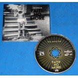 Faith No More - Sol Invictus - Cd Digipak - 2015