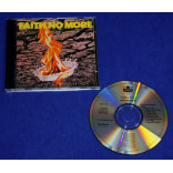 Faith No More - The Real Thing - Cd
