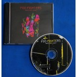 Foo Fighters - Wasting Light - Cd - 2011