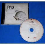 Gojira - From Mars To Sirius - Cd - 2014 - Argentina