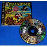 Green Jelly - Cereal Killer Soundtrack - Cd - USA - 1993