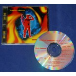 Inspiral Carpets - Devil Hopping - Cd - 1994