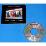 Jane's Addiction - Been Caught Stealing - Cd Single - USA - 1990