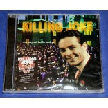 Killing Joke - ..No Way Out But Forward Go - 2 Cd's - 2001 - UK - Lacrado