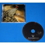 Korn - Follow The Leader - Cd - Brasil - 1998