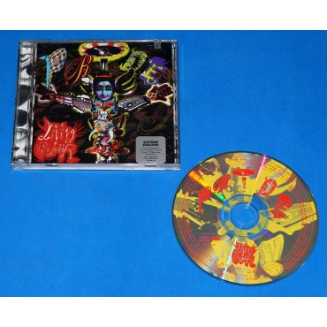Living Colour - Pride - Cd - USA - 1995