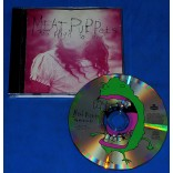 Meat Puppets - Too High To Die - Cd - 1994 - USA