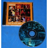 Nirvana - From The Muddy Banks Of The Wishkah - Cd - 1996