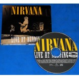 Nirvana - Live At Reading - Cd Digipak - 2009