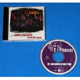Nirvana - Unplugged In New York - Cd - Brasil - 2005
