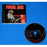 Pearl Jam - Unplugged Mtv - Cd - USA - 2001
