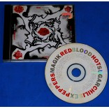 Red Hot Chili Peppers - Blood Sugar Sex Magik - Cd - 1991