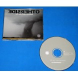 Red Hot Chili Peppers - Otherside - Cd Promo - Alemanha - 1999