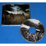 Slipknot - All Hope Is Gone - Cd - 2008 - Brasil