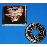Slipknot - Vol. 3: (The Subliminal Verses) - Cd 2004 - Brasil