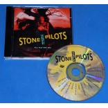 Stone Temple Pilots - Core - Cd - Brasil - 1992