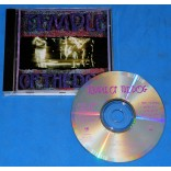 Temple Of The Dog - Cd - USA - 1991 - Pearl Jam Soundgarden