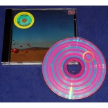 The Cranberries - Wake Up And Smell The Coffee - Cd - Brasil - 2001