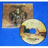Tomahawk - Anonymous - Cd Digipak - USA - 2007 - Faith No More