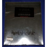 Tool - Salival - Box Cd+Dvd - 2000 - USA - Lacrado