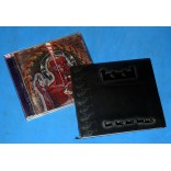 Tool - Lateralus - Cd - 2001 - USA - Slipcase