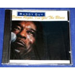 Buddy Guy - Damn Right, I've Got The Blues - Cd - 1991 - USA - Lacrado
