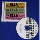Ella Fitzgerald - We All Love Ella - Cd - 2007 - Brasil