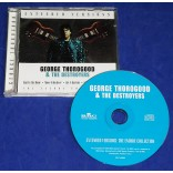 George Thorogood - Extended Versions - Cd - 2000 - USA
