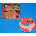 Howlin' Wolf - In Concert - Cd - 2003