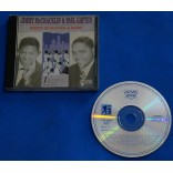 Jimmy McCracklin & Paul Gayten ‎- Roots Of Rhythm & Blues - Cd - 1991