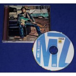 Marcel Ziul - In A Minute - Cd - 2012