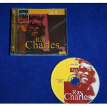 Ray Charles - The 20th Century Music Collection - Cd