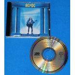 AC/DC - Who Made Who - Cd - Alemanha - 1988
